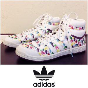 Adidas Top Ten adi Mid Hoop